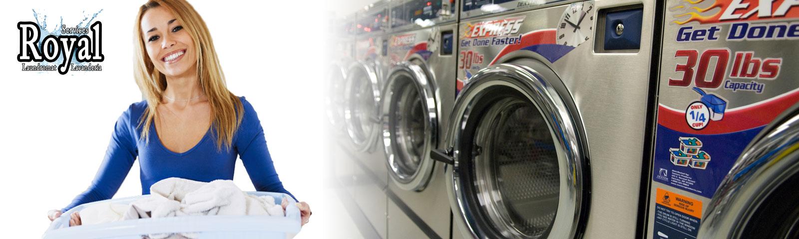 Royal Laundromat